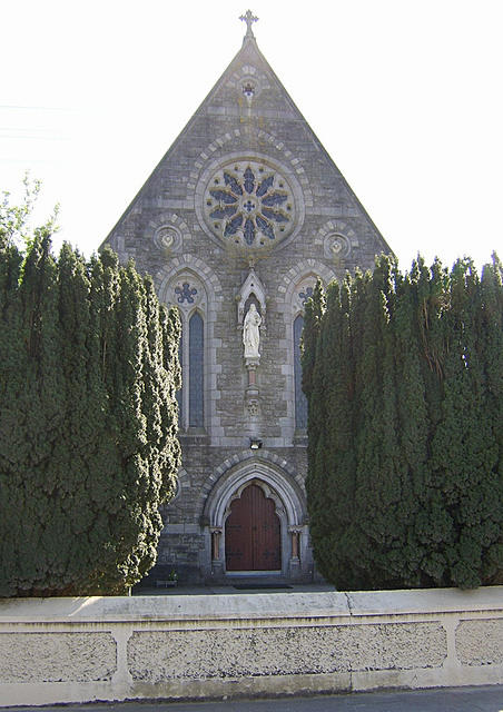 Kilcullen_Catholic_Church