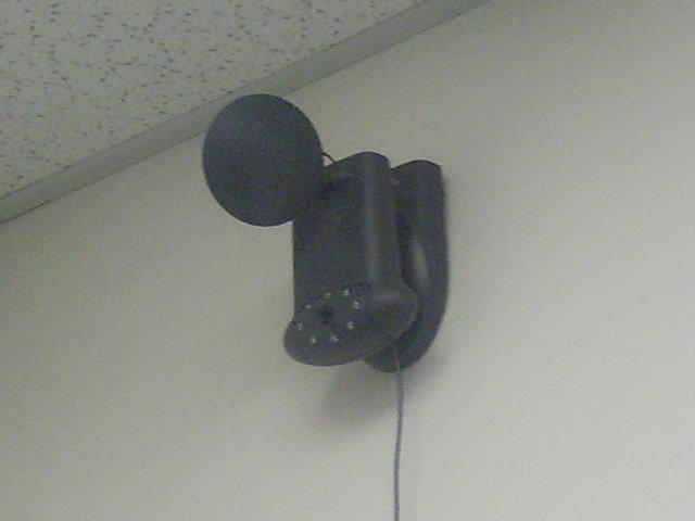 Infared Security Camera 2