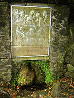 Kilcullen_TheValley_Park_StBrigids_Well