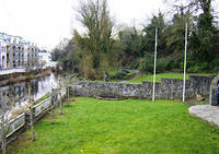 Kilcullen_TheValley_Park_from_Credit_Union_garden