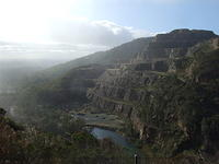 Quarry, Adelaide Hills, South Australia