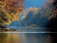 Clinch River Near Rt. 27 Bridge