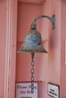 Corroded Bell