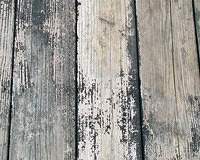 Weathered Decking 1