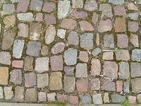Paving Brick & Cobbles