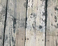Weathered Decking - 3
